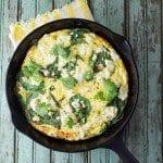 Want Breakfast for Dinner? Enjoy These 20 Easy Frittata Recipe