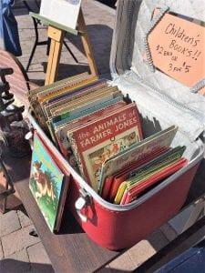 Flea Market Tips