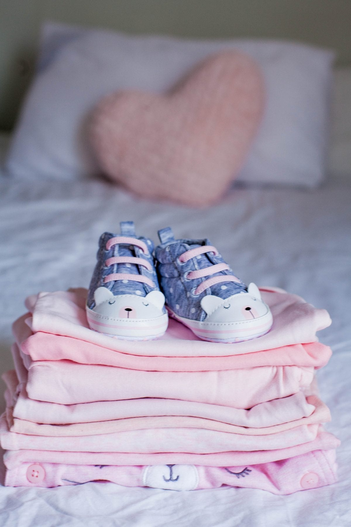 How to Store and Organize Baby Clothes