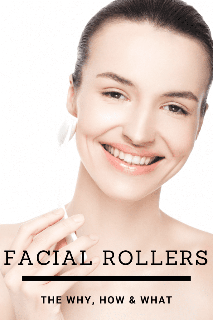 Facial roller benefits