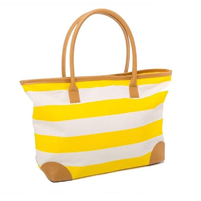 Tote Beach Bag