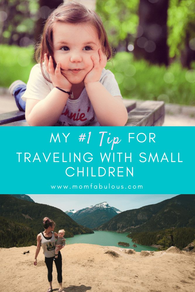 Travelling With Toddlers & Kids