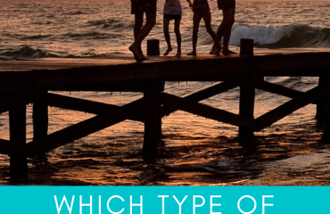 Which Type of Parent Are You, and Which Type Do You Want To Be?