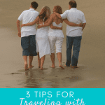 3 Tips for Traveling with Teenagers