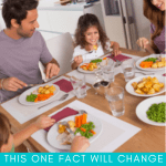 This One Fact Will Change How You Interact With Food Over The Holidays