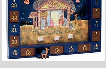 What's an Advent Calendar, and Why Should Your Family Use One?