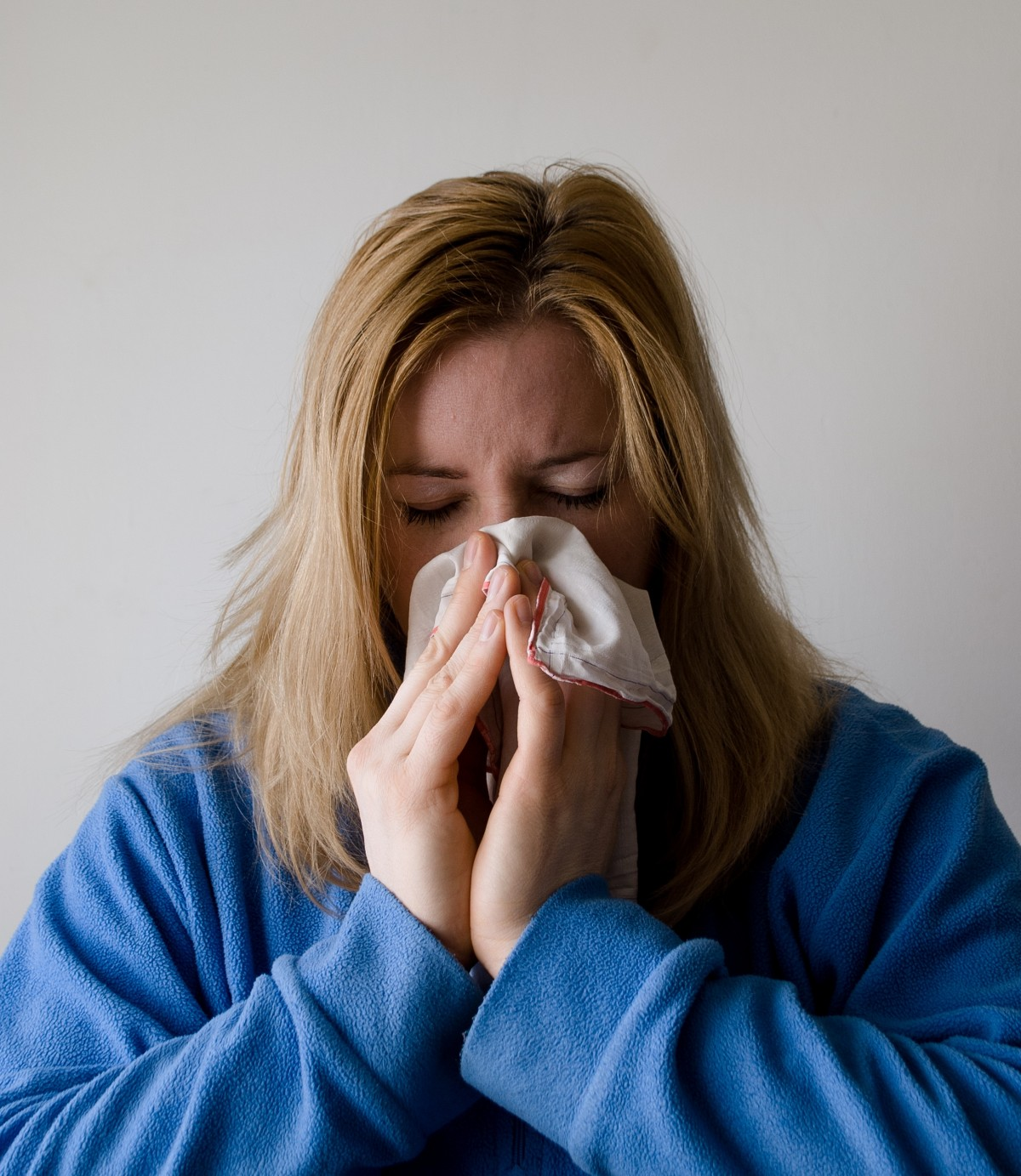 8 Tips to Avoid Getting Sick This Spring