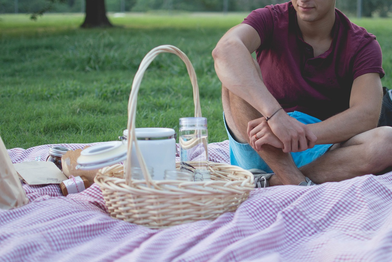 4 Perfect Dishes For Your Next Picnic