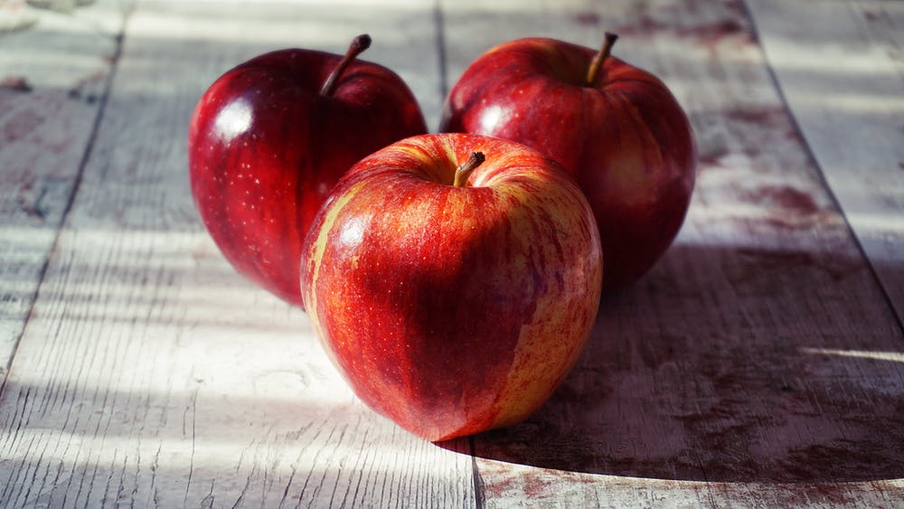 5 Ways To Use Apples In Every Meal This Fall. YUM!